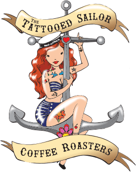 Tattooed Sailor Coffee Roasters