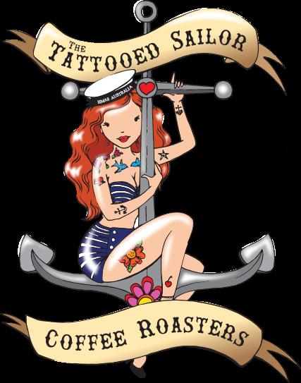 Tattooed Sailor Coffee Roasters